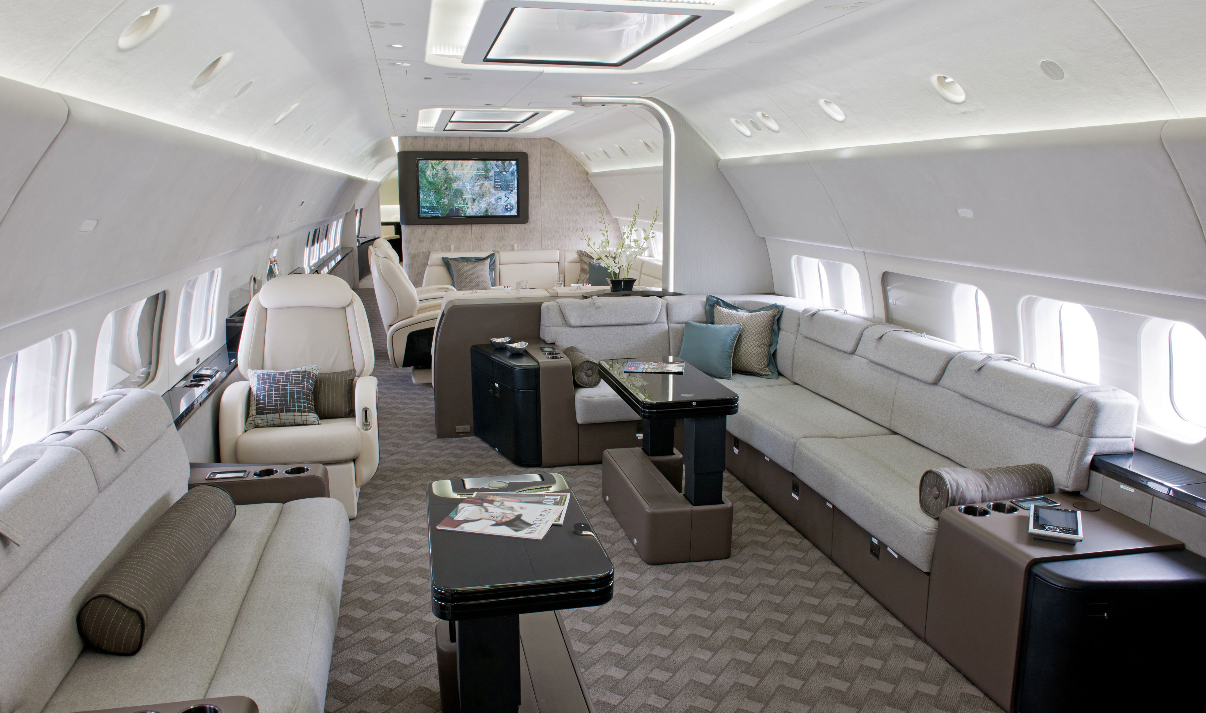 Luxury Just Became More Luxurious