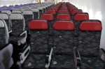 Virgin Australia Economy 777