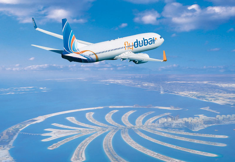 High Flying With High Definition On FlyDubai TheDesignAir