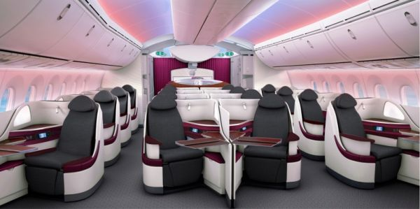 thedesignair top 10 airline s business class 2013 thedesignair. Black Bedroom Furniture Sets. Home Design Ideas