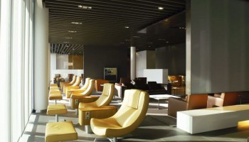 TheDesignAir\'s Top 10 Airline Lounges 2013 | TheDesignAir