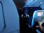 Cabin Ambience Mid Flight