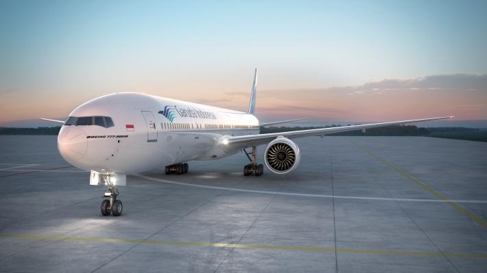 777300ER_Garuda_OnTarmac_01a_PS