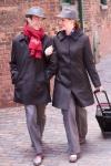 Air Canada rouge_Uniform_Outdoor_Men & Womens