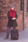 Air Canada rouge_Uniform_Outdoor_Womens