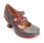 Fluevog_ACrouge_ladies shoe