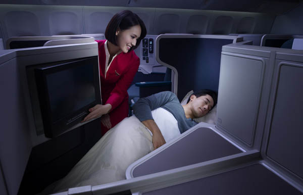 TheDesignAir's Top 10 International Business Classes 2014 ...