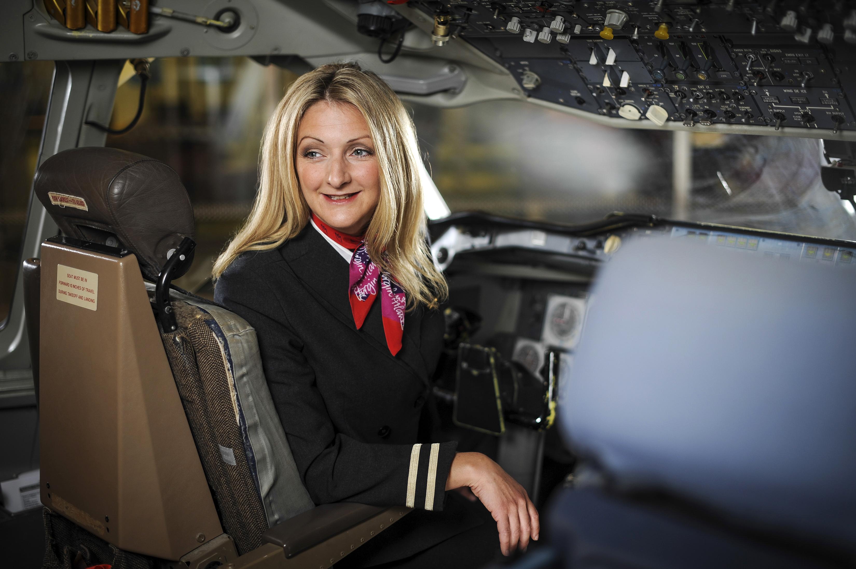 Virgin Atlantic Showcase New Uniforms By Westwood   TheDesignAir