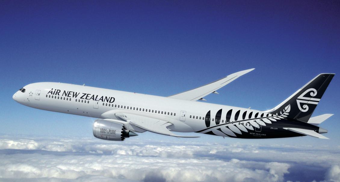 """Képtalálat a következőre: """"Air New Zealand"""""""