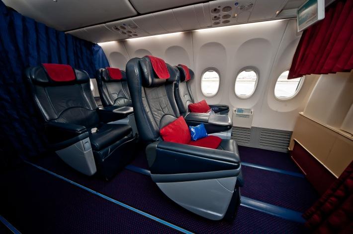 business class cabin 2