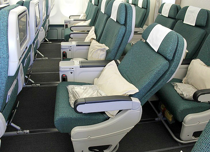 Our Guide To Combating The Shrinking Seat Thedesignair