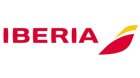 Iberia New Logo