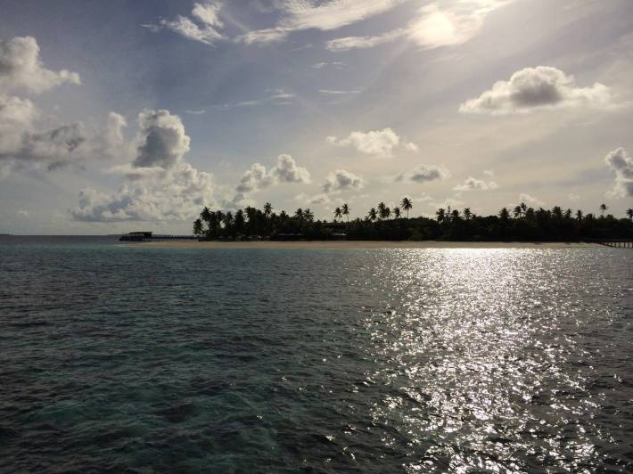 The Island of Hadahaa - a Park Hyatt Hotel