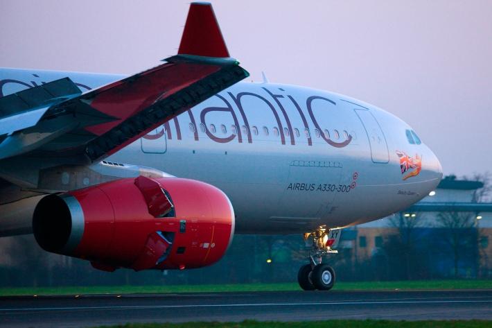 VirginAtlantica330