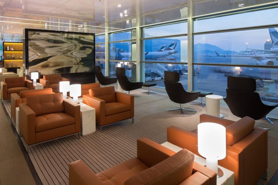 3. The Main Lounge