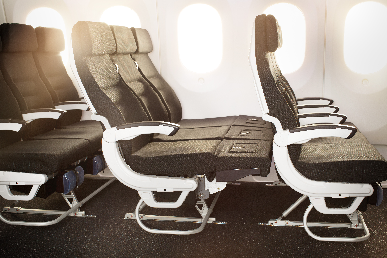 Boeing 787 9 dreamliner interior car interior design for Interior 787 air europa