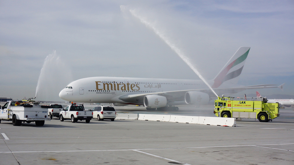 Emirates Launches Longest A380 Route In The World | TheDesignAir