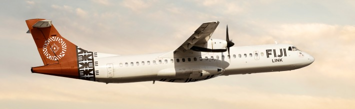 fiji airways ATR 1