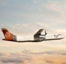 fiji airways ATR 5