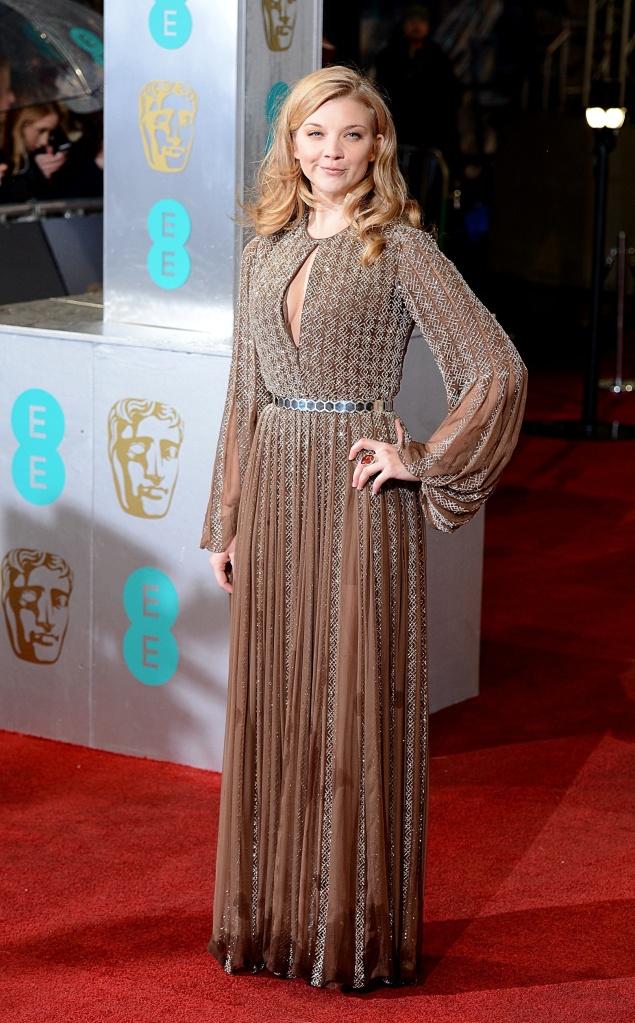 BAFTA Film Awards 2013 - Arrivals - London