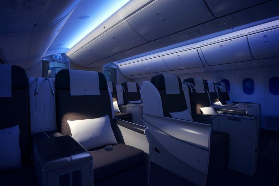Royal Brunei 787-8_STILL_BC_005_Sleep