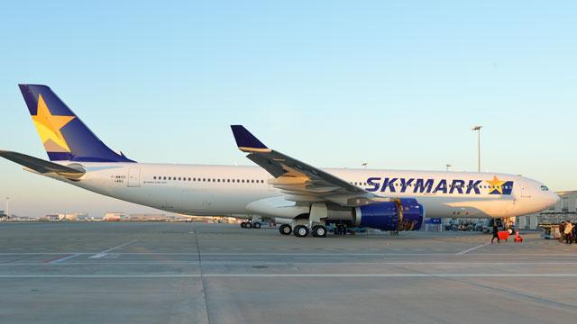 Skymark_A330_1
