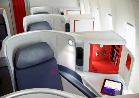 AirFrance Business_10