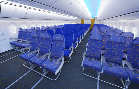 Scoot Boeing 787 Seats Economy Class 1500a Thedesignair