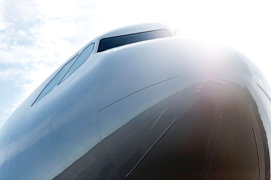 FIN A340 1