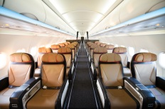 PG_SAA_Business Class_photo of finished cabin