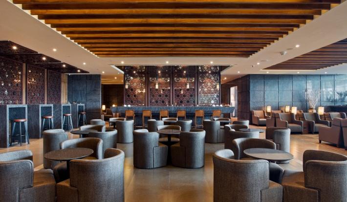Plaza Premium Lounge Bengaluru_international_lounge area_3