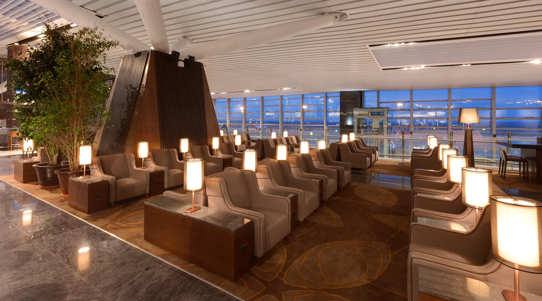 Plaza Premium Lounge Kempegowda Lounge Area Domestic 3