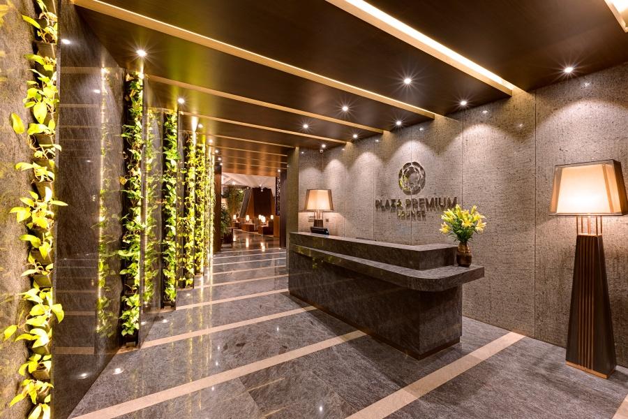 Plaza Premium, Domestic Terminal , Bengaluru