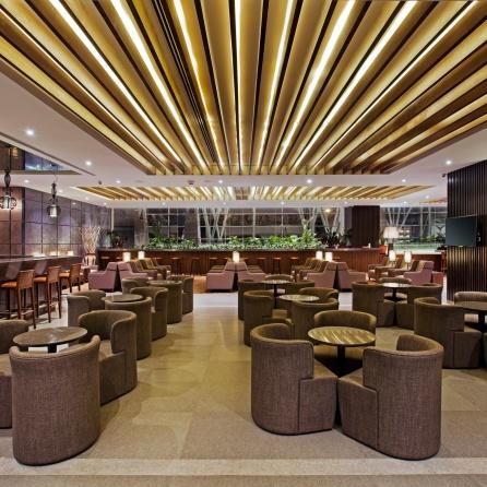 Plaza Premium, International Terminal , Bengaluru