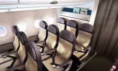 SAA A320 cabin interior_blue version_March 201317