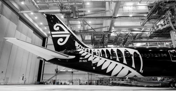 787-9 air new zealand