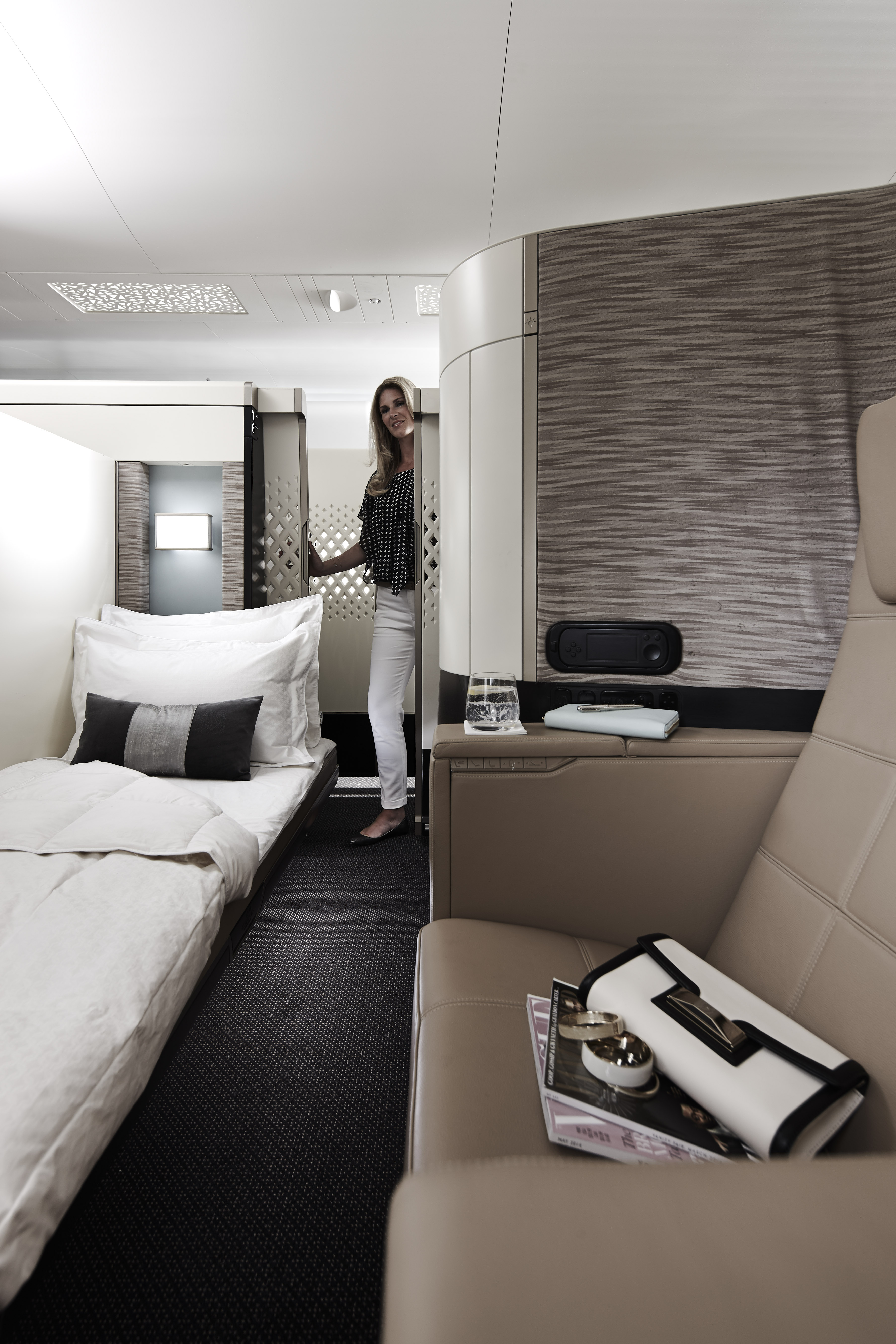 Etihad Blow Competition Out The Water With Reimagined