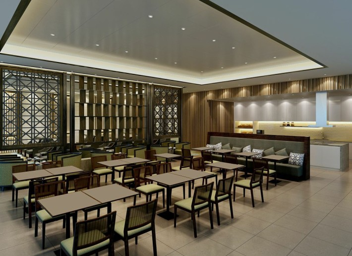 LHR_Lounge and Dining