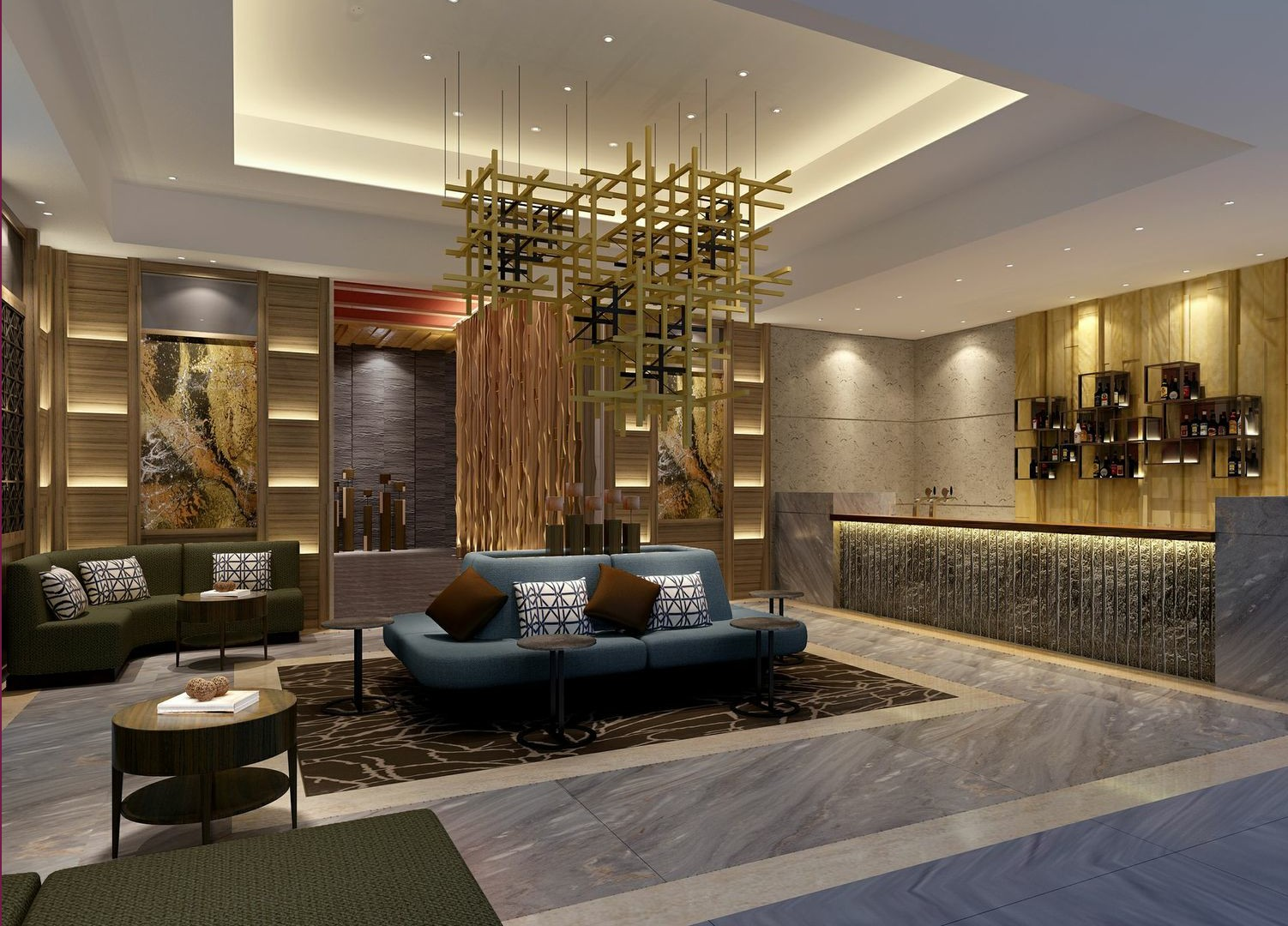 Plaza Premium Impress At Heathrow\u0027s Terminal 2 | TheDesignAir