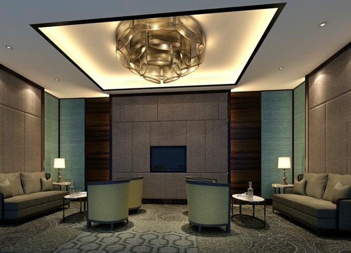LHR_VIP Room