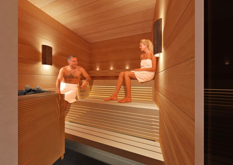 NoSe View Sauna 140513