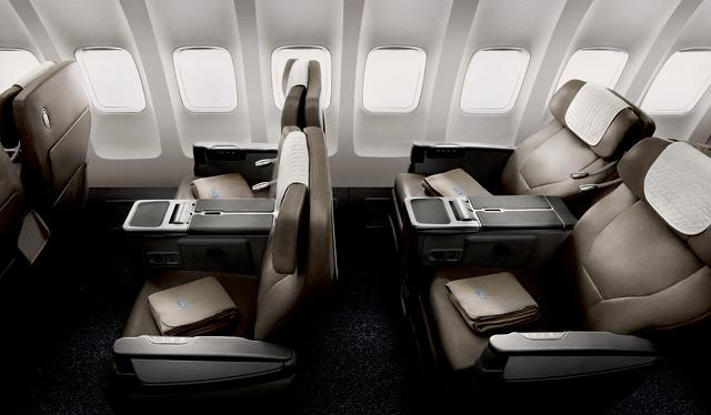Thedesignair S Top 10 Premium Economy Classes 2014