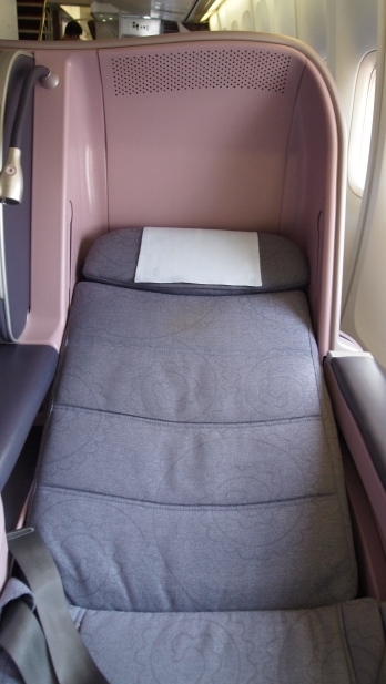 ChinaAirlinesBusinessClass