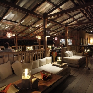 Soneva Kiri Resort Thailand - Benz's Interior