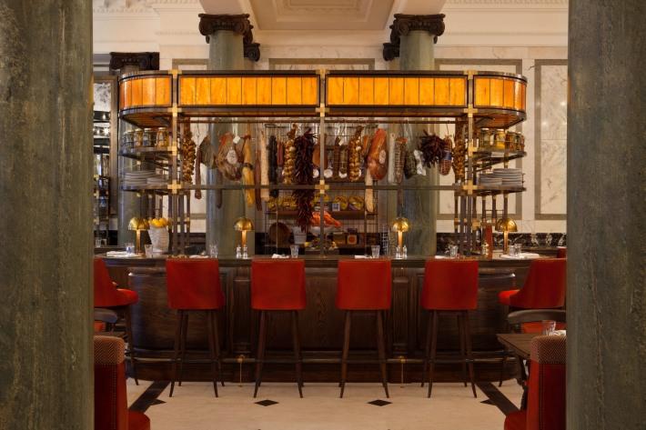 Holborn Dining Room (1)