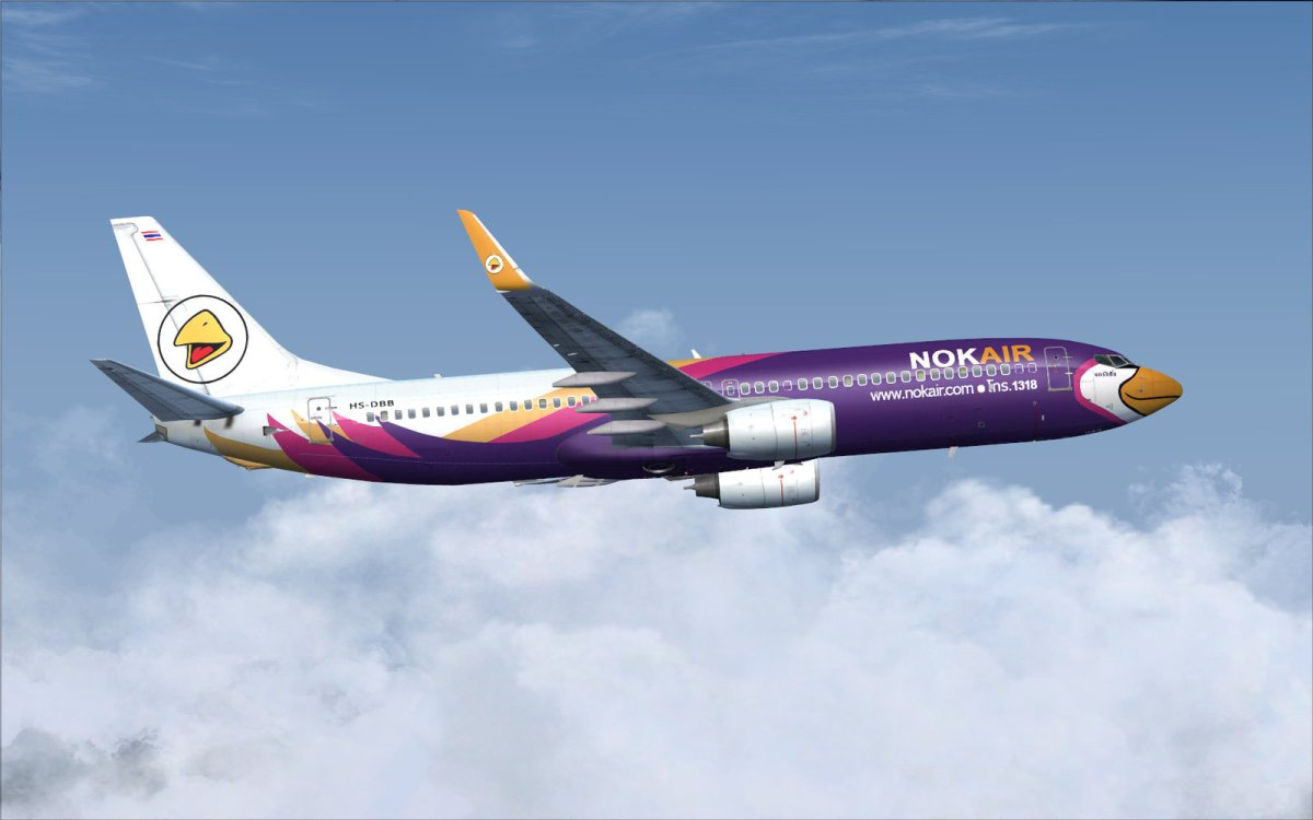 TheDesignAir Top 10 Liveries of 2014 | TheDesignAir