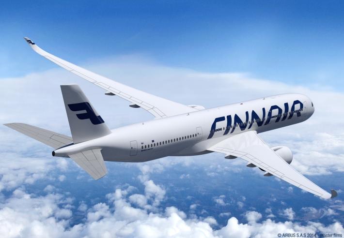 A350XWB Finnair-2