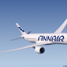A350XWB Finnair