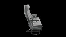 Finnair A350 XWB Economy class seat-2