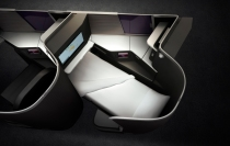 Seat - Linen